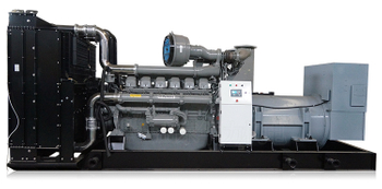 So many diesel generators?Which one is more suitable?